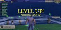 LvL 50 only guilds