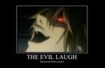 Evillaugh