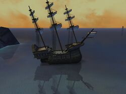 Victory-privateer-war-galleon