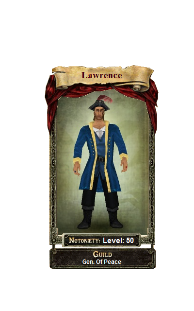 Law Profile French