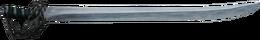 Snake blade