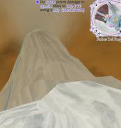 Reverse volcano