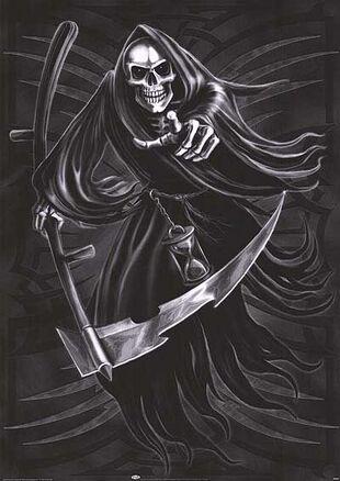 Fear Reapers