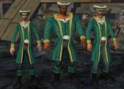 3 Musketeers XD
