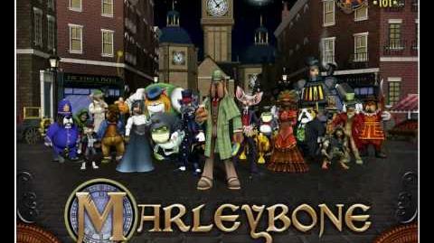 Marleybone Music
