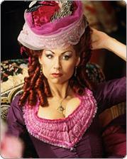 Carlotta -Prima Donna-