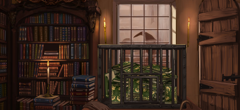 The Leaky Cauldron Chapter Pottermore Wiki Fandom