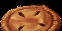 Pumpkin Pasty