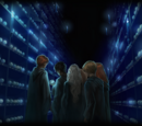 Hall of Prophecy