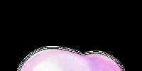 A Bertie Bott's Bubble-gum-Flavoured Bean
