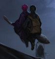 Tonks and Ron.png
