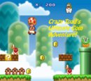 Crazy Toad's Ultimate Coin Adventure! (series)