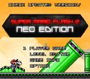 Super Mario Flash 2: Neo Edition (hack)