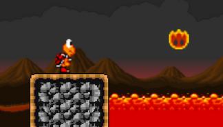 Volcanicedition