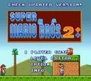 Super Mario Bros 2 Flash