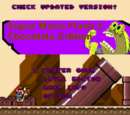 Super Mario Flash 2: Chocolate Edition (hack)