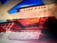 City Pound