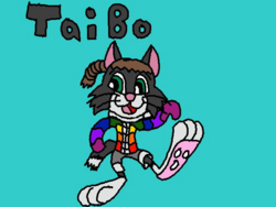 New Tai Bo