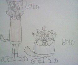 Lobo and Bolo