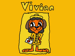 Vivian the Vigorious