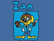 Ian the Diligent