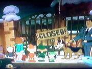 Closed Puppy Pound