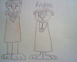 Amy's Parents
