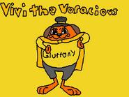 Voracious Vivi