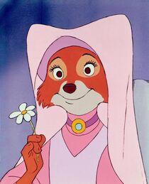 Maid Marian Disney