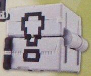 Cube Mode
