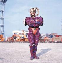 Maronda (Power Rangers Lost Galaxy)