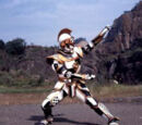 Chameliac (Power Rangers Lost Galaxy)