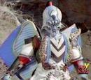 Treacheron (Power Rangers Lost Galaxy)