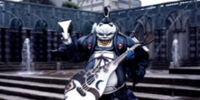 Biwan (Power Rangers Lost Galaxy)