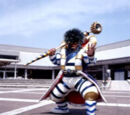 Mutantrum (Power Rangers Lost Galaxy)