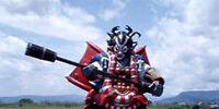 Kubak (Power Rangers Lost Galaxy)