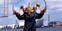 Horn (Power Rangers Lost Galaxy)
