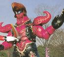 Radster (Power Rangers Lost Galaxy)