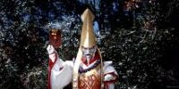 Wise Wizard (Power Rangers Lost Galaxy)