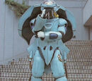 Turtlecon (Power Rangers Time Force)