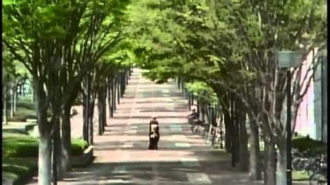 Seijuu Sentai Gingaman Episode 13