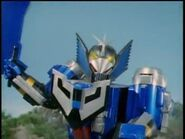 Devizord with Boomerang