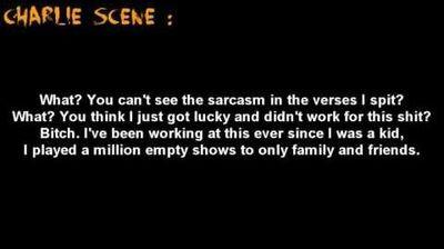Hollywood Undead - Undead Lyrics