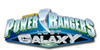 Power Rangers: Lost Galaxy