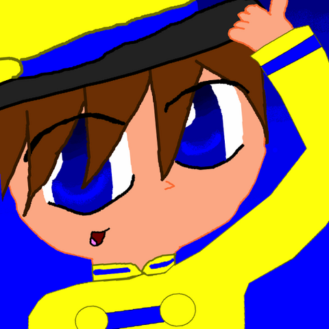 File:Raincoat Guy in anime style.png