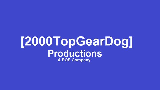 File:2000TopGearDog Productions logo.png