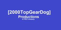 2000TopGearDog Productions