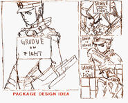 Package design Idea 1