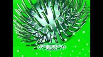 ACRetro HD - Official UK PlayStation Magazine Demo Disc 57