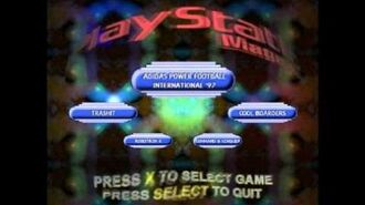 ACRetro HD - Official UK PlayStation Magazine - Demo Disc 1 Vol